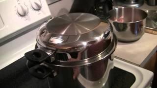 Посуда ICook. Приготовление пищи.