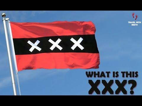 AMSTERDAM | XXX | The Hidden Facts