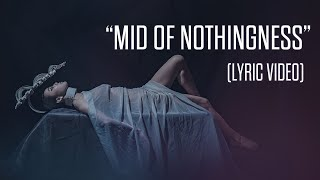 "【Lyric Video】""Mid of Nothingness"" _ THE EITHER"