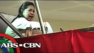 TINGNAN: Giant halo-halo ng Pampanga