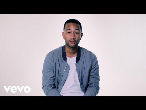 John Legend - Why I Vote
