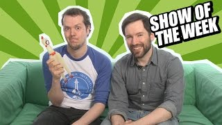 Show of the Week: Thimbleweed Park and 5 Best Games for Twin Peaks Fans