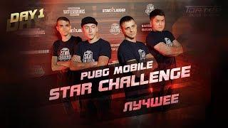 Tortee PUBG Mobile Star Challenge 1 DAY