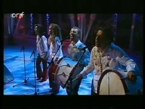 Eurovision Portugal 1996 - Lúcia Moniz - O Meu Coração Não Tem Cor