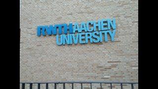 rwth aachen university - rwth aachen university - a look inside