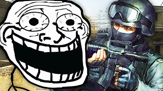 CS:GO FUNNY MOMENTS! Ninja Defuse, Instagram Challenge and MORE (CSGO Hilarious Gameplay)