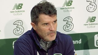 WATCH: 'A week working with me he will change his tune' - Roy Keane