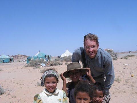 2 The Sahara