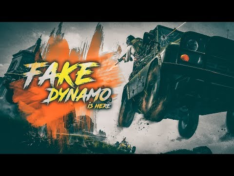 PUBG MOBILE LIVE | SUNDAY WITH FAKE DYNAMO | SUBSCRIBE & JOIN ME