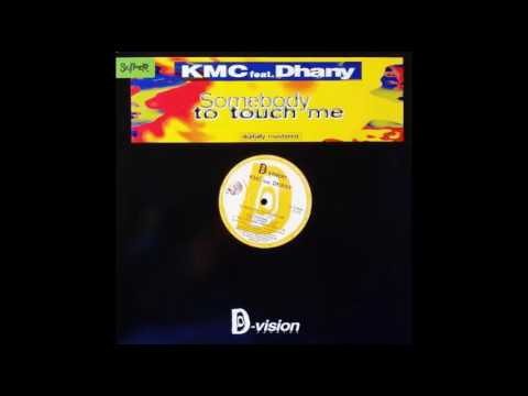 KMC ft. Dhany — Somebody to touch me (Pitt Bull AH remix) • Sliced vocal + House
