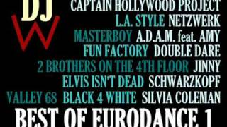 Best Of Eurodance 1 (Megamix)