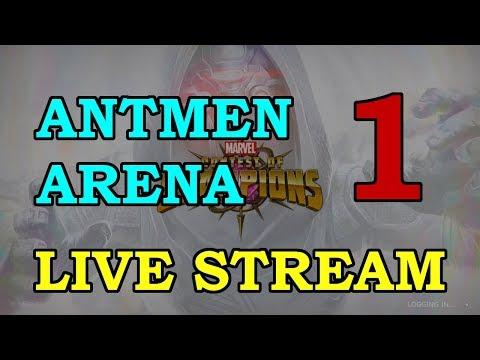 Ant Man Stream Online