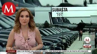 Nosotros podemos blindar el jetta al presidente AMLO: Enrique Herrera
