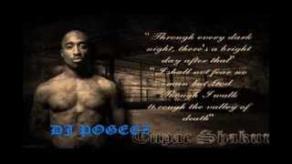Eminem ft. 2pac - Stan Part 3 (In A War) DJ Pogeez Remix Official Remix 2014 - HD