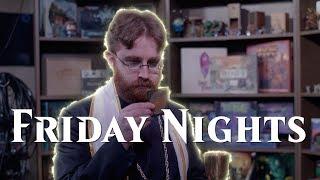 Magic   Friday Nights - Allegiances