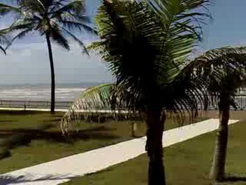 Starfish Resort Ilha De Santa Luzia