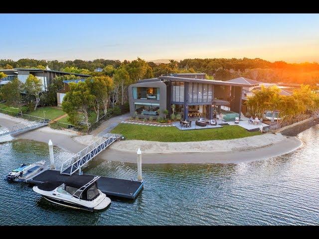 Tropical Oasis in Queensland, Australia | Sotheby's International Realty