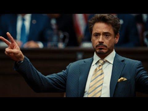 Тони Старк в суде. Часть 2. Железный Человек 2