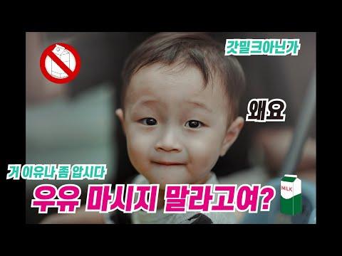 [육아닥터] 소아과 의사가 말하는 우유