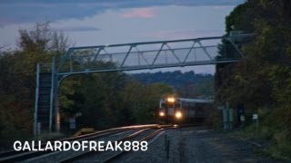 Station Hopping: Cold Spring to Breakneck Ridge