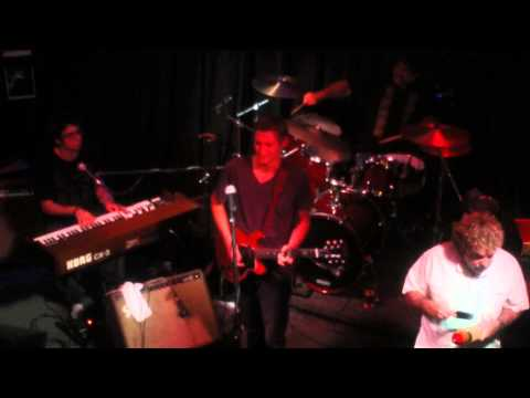 """Willie May Band""""Red House""""8 16 13"""