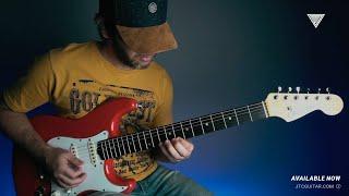 Neo Soul Guitar - Full Solo