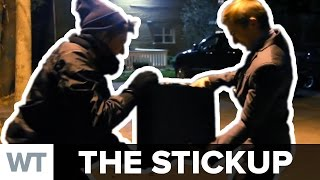 Video The Stickup download MP3, 3GP, MP4, WEBM, AVI, FLV Juni 2017