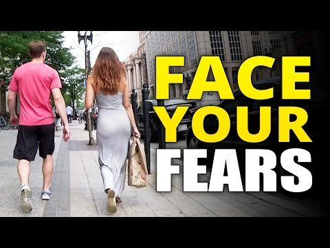 How to Approach a Girl | 3 Approach Anxiety Tips