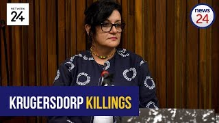 WATCH LIVE: Convicted murderer Marinda Steyn continues testimony in Krugersdorp killing case