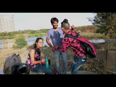 Flirting with Hot Girls Prank_2018 | PVN(Pawan Vicky Negi) | Pranks in India