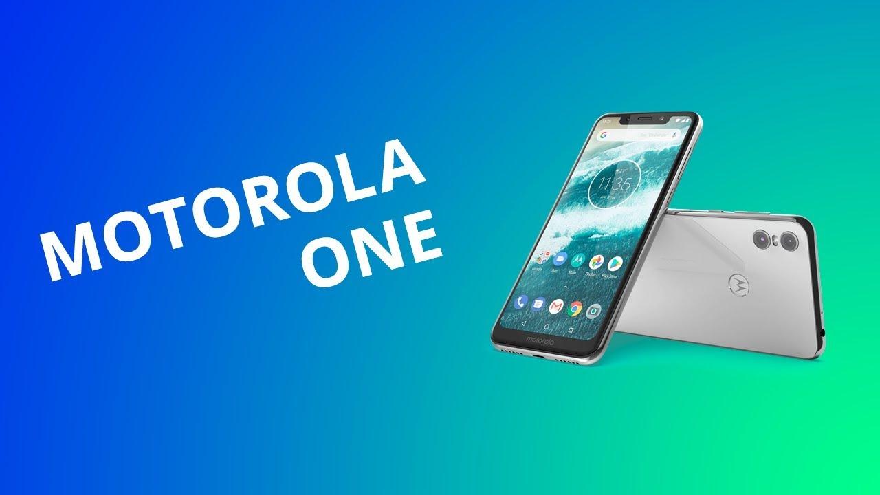 a5338569bca Motorola One - Ficha Técnica - Canaltech