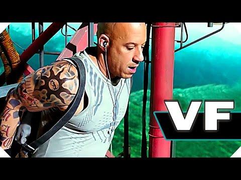 xXx 3 : REACTIVATED : Tous les Extraits VF du Film ! (Vin Diesel, 2017) streaming vf