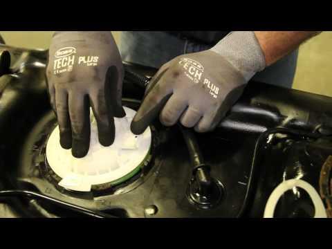 Fuel Pump Module Assembly for 04-07 Dodge Durango 2007 Chrysler Aspen V6 5.7L V8