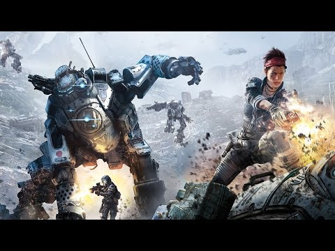 We Got That Titanfall 2 Technical Test [LIVE STREAM ARCHIVE]