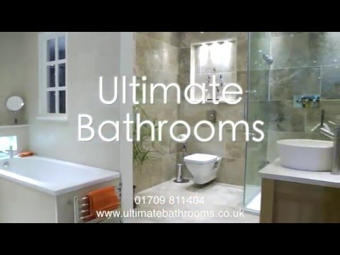 Ultimate Bathrooms