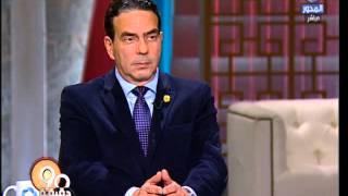 أحمد مرتضي منصور: فوز الشوبكي وإسقاط عضويتي بالبرلمان 'شائعة' (فيديو)