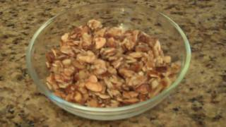Candied Almonds - Lynn's Recipes