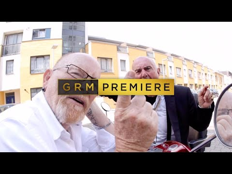 Pete & Bas - Ugly [Music Video]   GRM Daily
