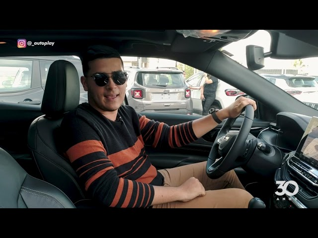 AutoPlay   - Bloco 02 -  22 05 2021