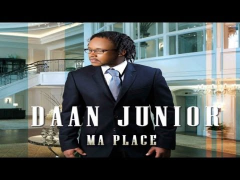 Daan Junior - Ma Place