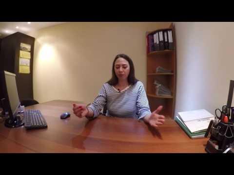 Как подать документы на алименты без развода