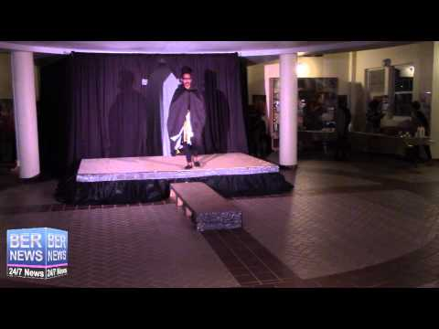 Scene 1 CedarBridge Spritz Hair Show, January 31 2015