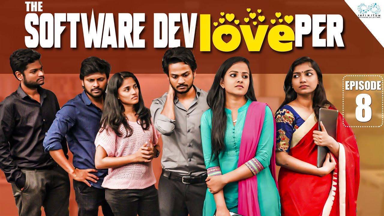 Download The Software DevLOVEper || EP - 8  || Shanmukh Jaswanth Ft. Vaishnavi Chaitanya || Infinitum Media