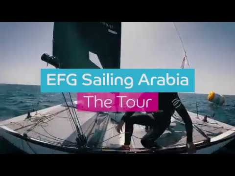 EFG Sailing Arabia – The Tour 2018 Roundup