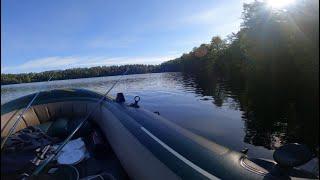Рыбалка на озере Ульясте Первая моя плотва на этом озере Убедился лично что есть щука здесь