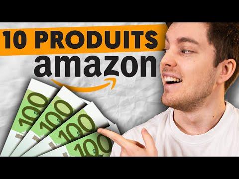 10 Produits High-Tech à moins de 300€ (+1 BONUS)