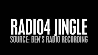 Radio 4 Jingle 1995