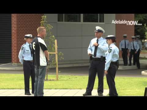 SA Police Academy