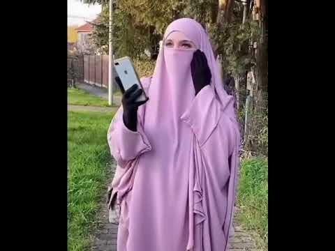 #dini#hicablı#qız lari