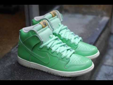 check out d03a2 7e123 NIKE SHOES SWAG - YouTube